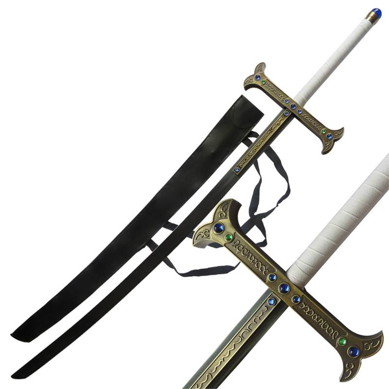 Yuro Black Sword Manga Anime Series Sword