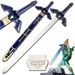 Twilight Princess Zelda Sword Wooden