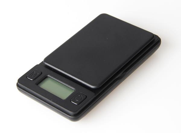 X-650 Mini Digital Pocket Scale 650g x 0.1g JEWELRY Scale