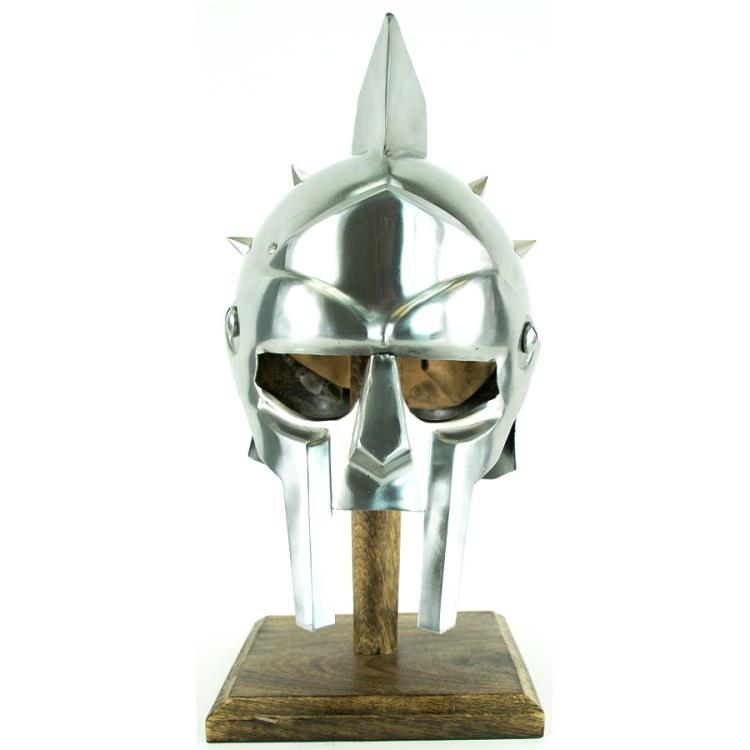 Gladiator movie replicas