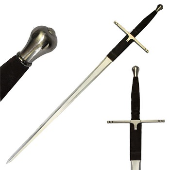 William Wallace Brave Heart Claymore Replica Sword