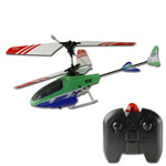 Remote Controlled Helicopter - 4 Channel