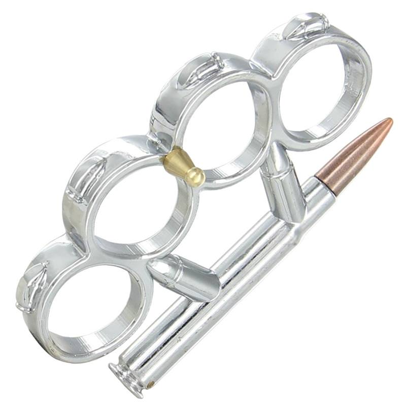 Full Metal Jacket Knuckle Bullet KNIFE