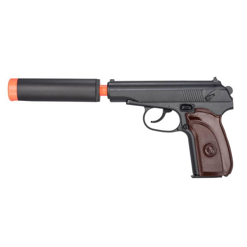 G29b 1911 Metal Airsoft Spring Pistol