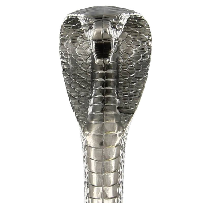 Striking Cobra Sword Cane