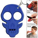 Code Blue Uprising Zombie Emergency Key Chain