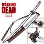 The Walking Dead Officially Licensed Michonne Sword Katana - Official AMC Sword