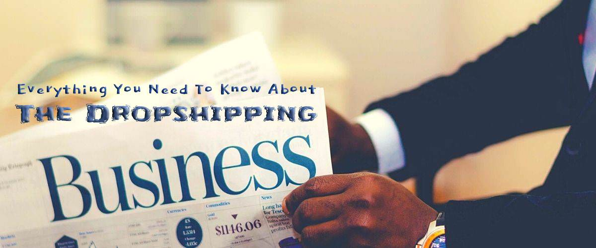 The Dropshipping Business