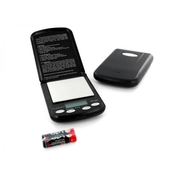 Professional Digital Pocket Scale 650g x 0.1g