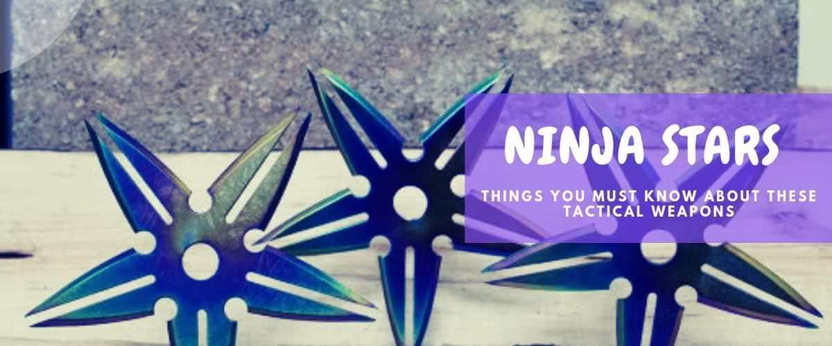3 Pcs Rubber Training Five Point Ninja Shuriken Stars