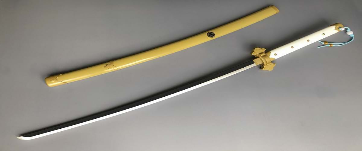 the best attitude 7a629 c2d37 Most Expensive Samurai Sword and its Features