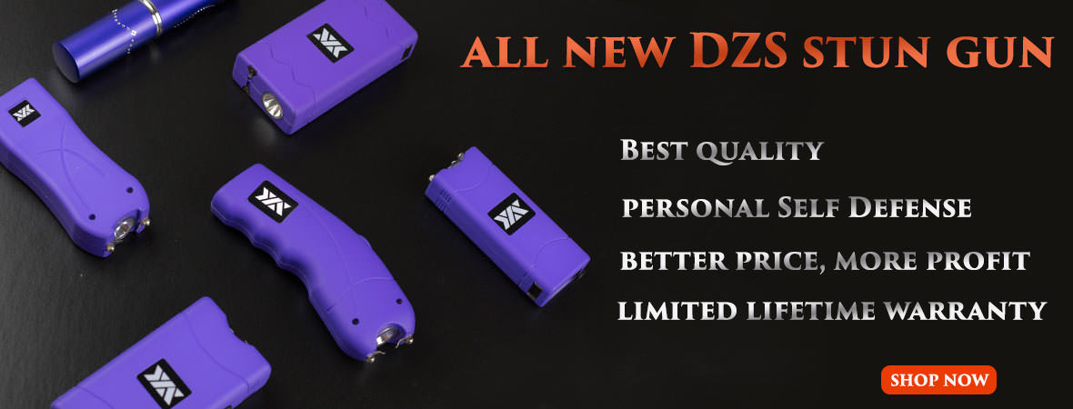 Day Zero Survival Stun Guns