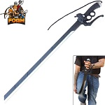 Special Operations Foam Titan Attack Cosplay Costume Sword