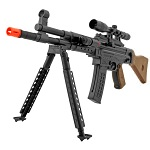 P2303 Replica WWII Spring Powered Airsoft Assault Rifle