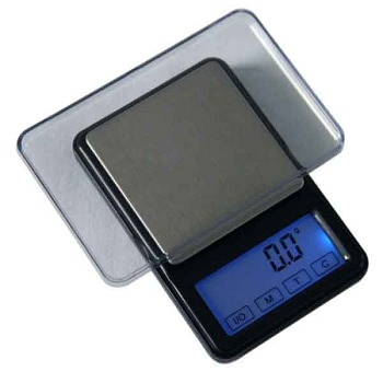 IPK V2 Digital Pocket Scale 100g x 0.01g