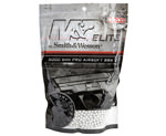 5000 M&P Elite Competition Grade By Smith & Wesson .20g 6mm Pro Airsoft BBs