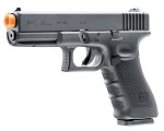 Officially Licensed GLOCK 17 Gen 4 Gas Blowback Airsoft Pistol