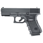 Glock 19 Gen 3 CO2 BB Air Pistol 177 Caliber Airgun