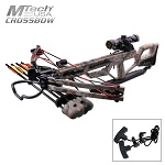 Mtech USA 180LB Crossbow - 36 Inch God Camo