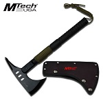 M-Tech Survival Tactical 14.75