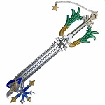 Word of Honor Magic Enhancer Key Foam Cosplay Sword Replica