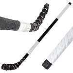 50 Inch Barbed Wire Hockey Stick Cosplay Foam