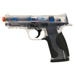 SMITH & WESSON M&P 40 CO2 Airsoft Pistol 388 FPS with .20g BBs