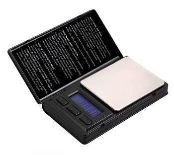 NB-100 Mini Digital Pocket Scale 100g x 0.01g Jewelry Scale