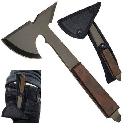 Tactical Tomahawk Throwing Axe