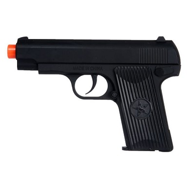 8922 Full METAL Airsoft Spring Pistol - 270 FPS