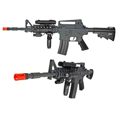 M3081A M16 A4 AEG Assault Rifle Airsoft Gun