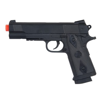 CYMA Spec Ops Full Metal Spring Airsoft Pistol