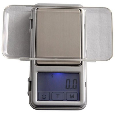 Touch Screen Professional Digital Mini Scale 500g x 0.1g