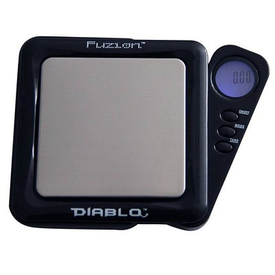 Precision Diablo Professional Digital Mini Scale 100G x 0.01G