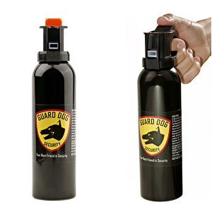 Personal Defense Pepper Spray 9 Ounce 18% OC Fire Master Fogger