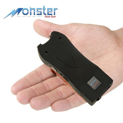 5,000,000 Rechargeable Mini Compact Stun Gun with LED Light