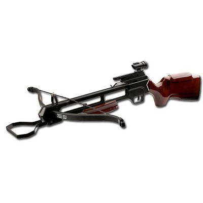 "MTech USA Composite Crossbow 35"" Over all 150 Lbs. Draw Weight"