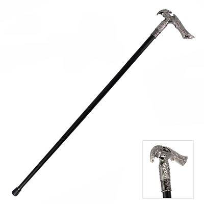 37 Inch Medieval Classic Gentleman's Walking Stick