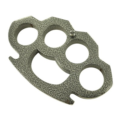 Knuckleduster Belt Buckle Paper Weight Accessory