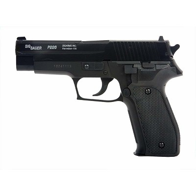 Sig Sauer P226 4.5mm Spring Air Pistol .177 cal 4.5mm BB Gun